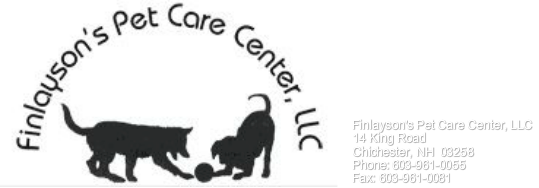 Finlayson's Pet Care Center LLC